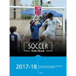 2016-17 Soccer Rules Book