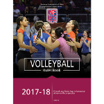 2016-17 Volleyball Rules Book (April)