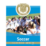 2018-19 Soccer Rules Book