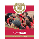 2019 Softball Case Book