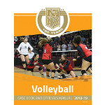 2018-19 Volleyball Case & Officials Manual