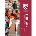 2020 Football Rules Book
