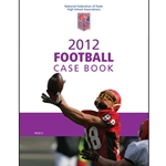 2012 Football Case Book (Due In Stock May 2012)
