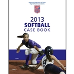 2013 Softball Case Book (Due In Stock October 2012)