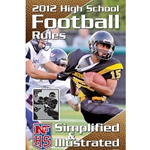 2012 Football Simplified & Illustrated