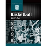 2013-14 Basketball Rules Book