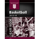 2013-14 Basketball Case Book