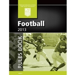 2013 Football Rules Book