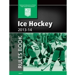 2013-14 Ice Hockey Rules Book