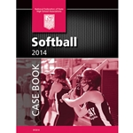 2014 Softball Case Book