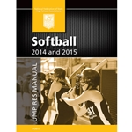 2014 & 2015 Softball Umpires Manual