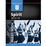 2013-14 Spirit Rules Book