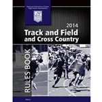2014 Track & Field Rules Book