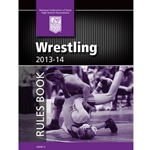 2013-14 Wrestling Rules Book