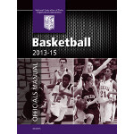 2013-15 Basketball Officials Manual