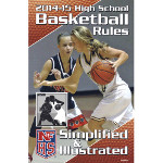 2014-15 Basketball Simplified & Illustrated
