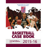 2015-16 Basketball Case Book