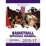 2015-17 Basketball Officials Manual