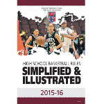 2015-16 Basketball Simplified & Illustrated