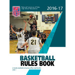 2016-17 Basketball Rules Book (July)