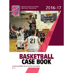 2016-17 Basketball Case Book (August)