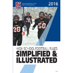 2016 Football Simplified & Illustrated (June)