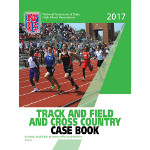2017 Track & Field Case Book