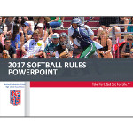 2017 Softball Powerpoint (October)