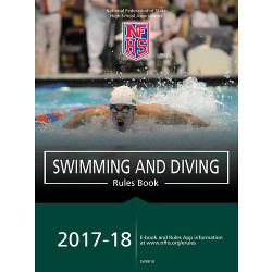 2016-17 Swimming & Diving Rules Book (July)