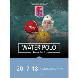 2016-17 Water Polo Rules Book (July)
