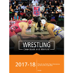 2017-18 Wrestling Case Book & Manual