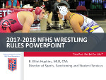 2016-17 Wrestling Powerpoint (August)